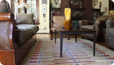 Caring for your area rug