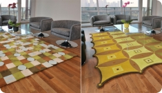 The Role of Rugs in Remodeling